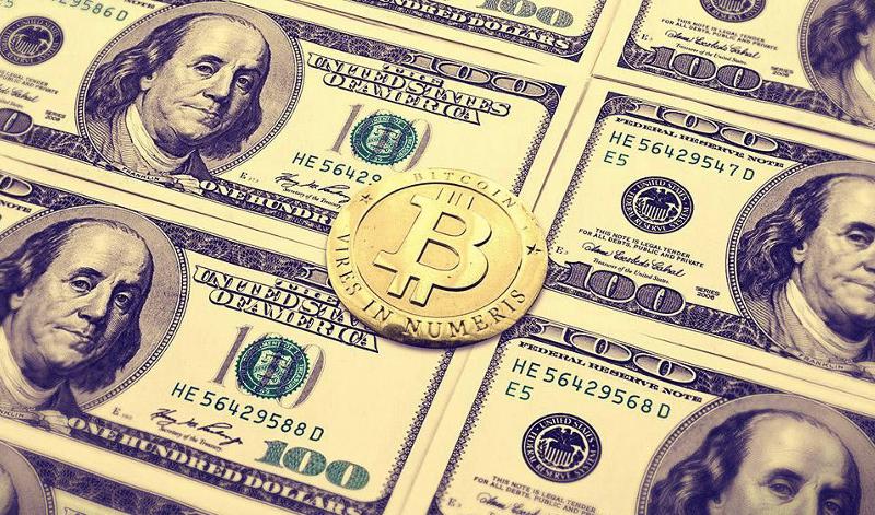 O Bitcoin pode substituir o Dólar como a maior moeda internacional - 99Cripto