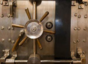 Mastercard quer patentear um banco de criptomoedas
