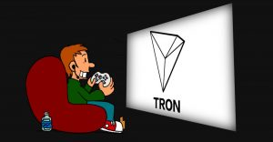 Tron investirá 100 milhões