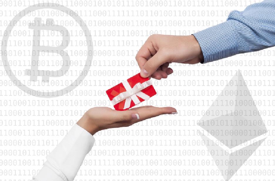 Plataforma Mobile de Cartões presente anuncia suporte à criptomoeda
