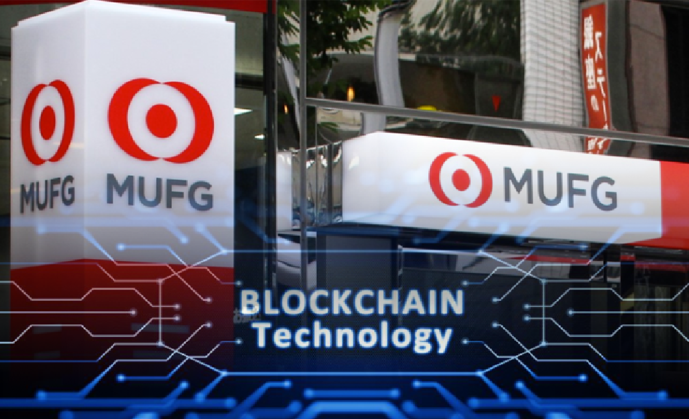 Grupo Mitsubishi planeja lançar novo sistema de pagamentos baseado em blockchain