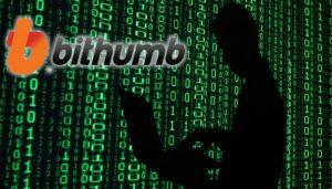 Bithumb hackeada novamente, US$ 19 milhões foram levados