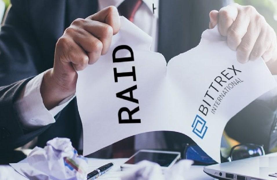 Bittrex cancela ICO poucas horas antes do lançamento