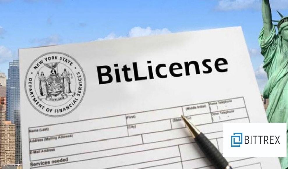 Nova York rejeita pedido de licença da Bittrex Exchange