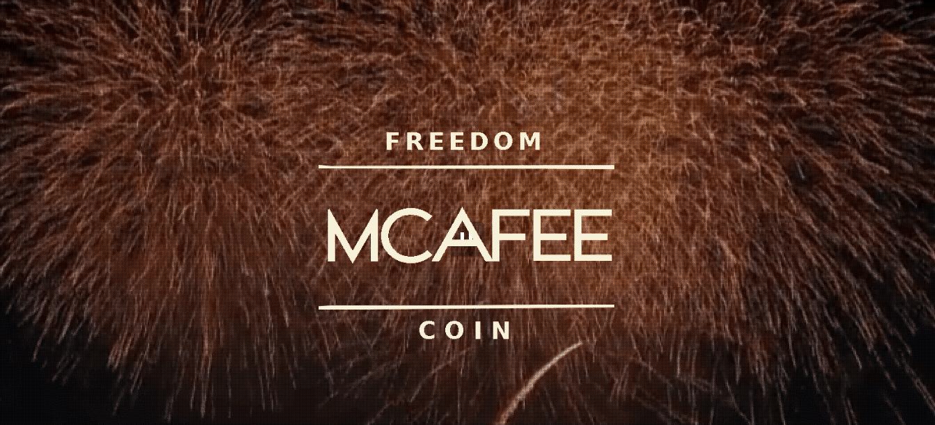 John McAfee vai lançar nova criptomoeda com seu nome ainda em 2019