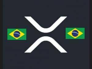 Ripple dá início à expansão da América do Sul com o lançamento no Brasil