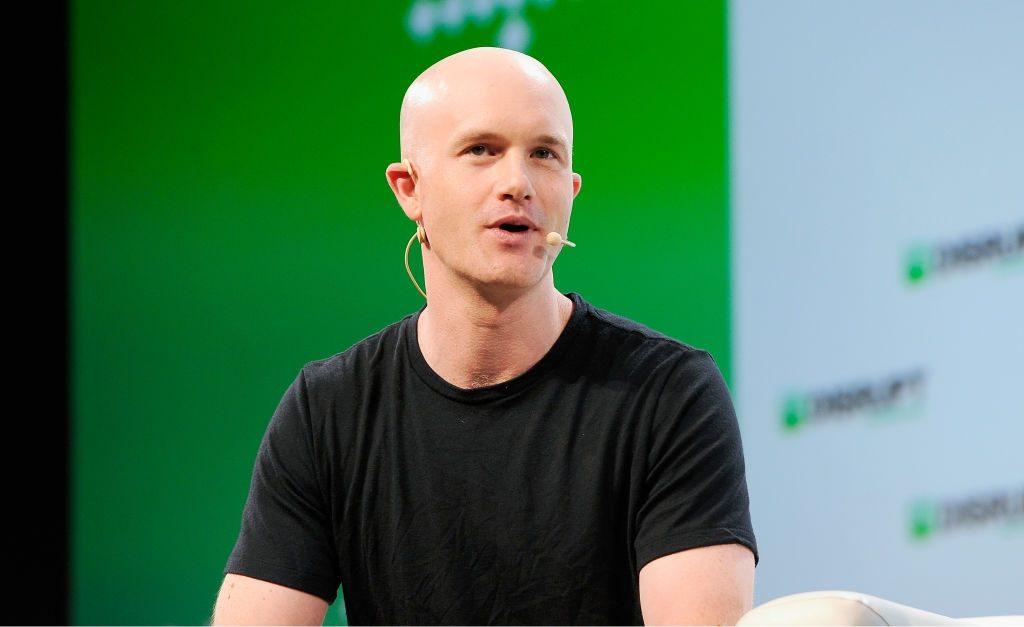 O CEO da Coinbase, Brian Armstrong, quer Expandir além do Comércio de Criptomoedas