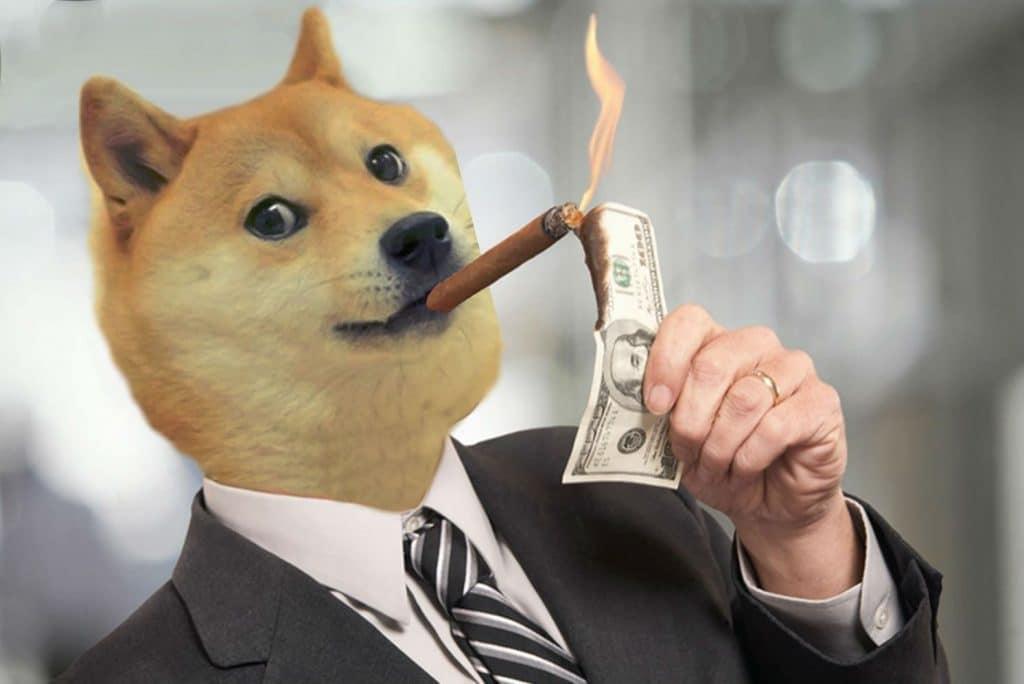 Dogecoin listado na Binance! Elon Musk e Vitalik Buterin são a razão para a listagem?