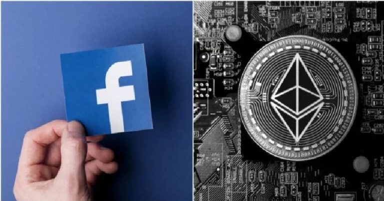 Por que o Facebook não criou sua criptomoeda no Ethereum?