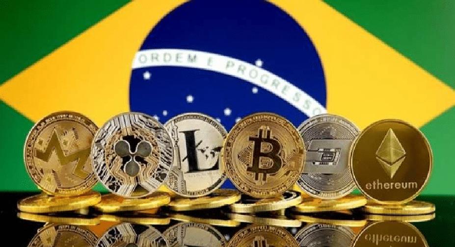 Brasil segue diretrizes do FMI para classificação de criptomoedas