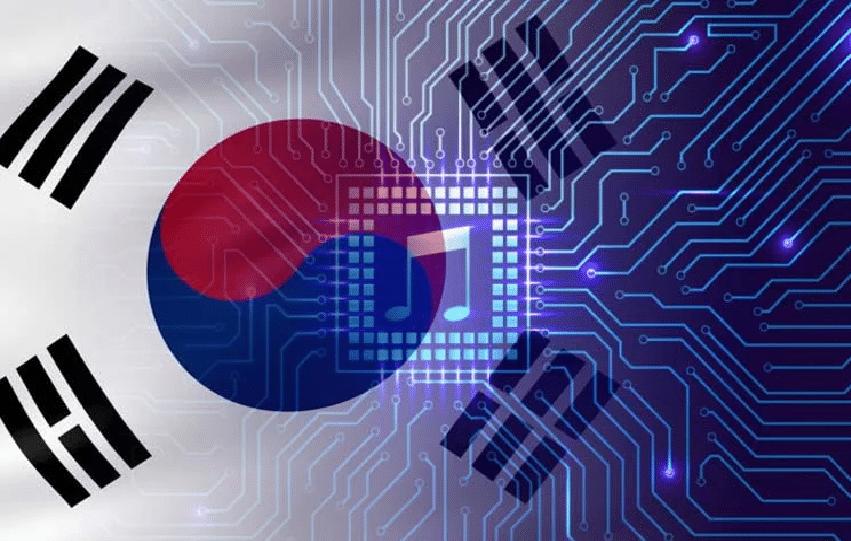 Empresa coreana desenvolve Blockchain para direitos autorais de música