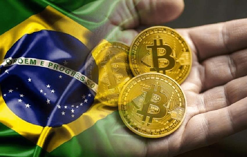 Comissão de Valores Mobiliários do Brasil suspende corretora de Bitcoin