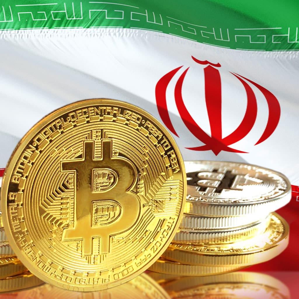 Irã propõe licença anual para mineração de Bitcoin