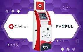 Paxful planeja levar 20 caixas eletrônicos de criptomoedas para a Colômbia