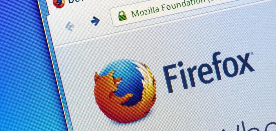 O Firefox agora bloqueia rastreadores de terceiros por padrão
