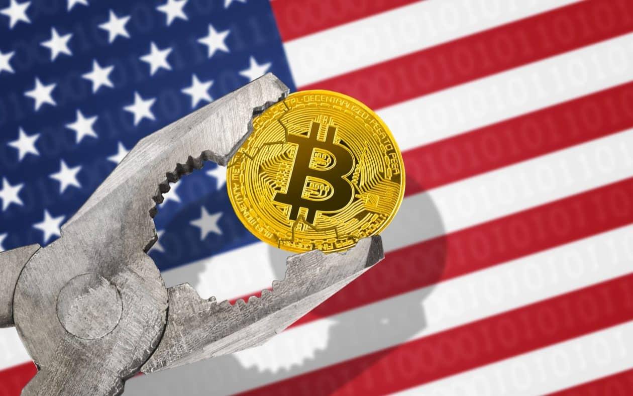"""Donald Trump afirma que poderá """"banir"""" o Bitcoin caso seu valor aumente"""