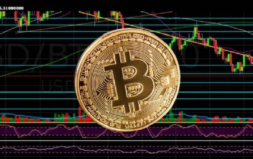 Bitcoin está pronto para decolar novamente