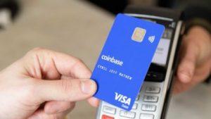 Coinbase Card adiciona mais 5 criptomoedas e lança em 10 novos países