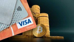 A Binance agora permite vincular cartões Visa para comprar criptomoedas