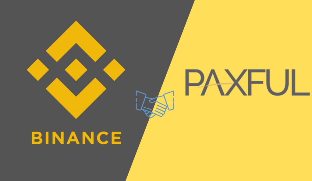 Binance junta-se à Paxful para permitir compra de BTC usando várias moedas fiduciárias