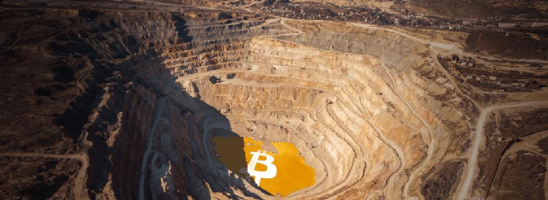 A nova corrida do ouro: Mineração de Bitcoin