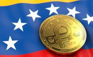 Criptomoeda venezuelana Petro ganha espaço na economia nacional