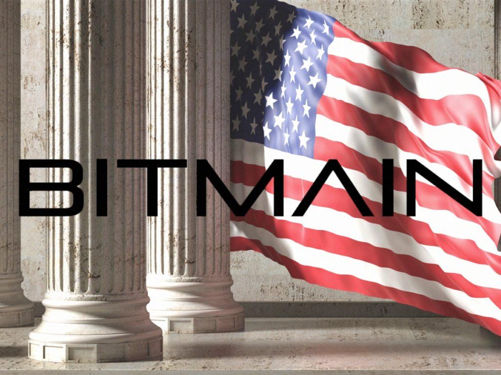 Bitmain sob investigação por associação com o esquema Ponzi BitClub