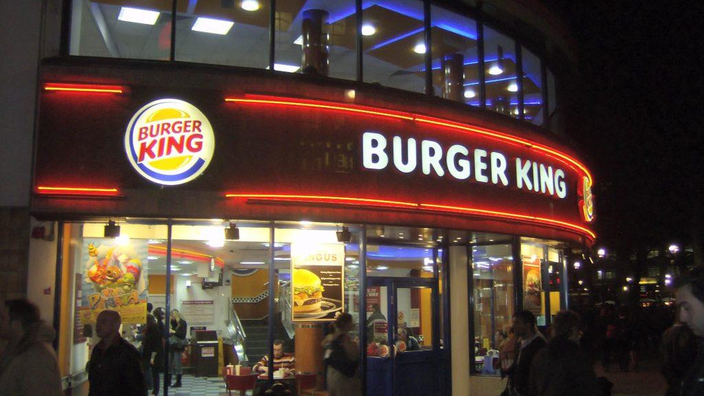 Burger King começa a aceitar pagamentos em criptomoedas