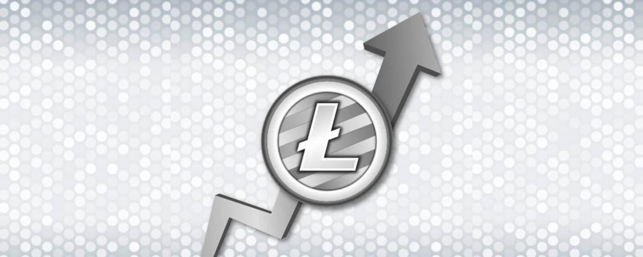 Preço do Litecoin pode aumentar acima de 700.000 satoshis