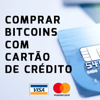 comprar bitcoins cartão de crédito