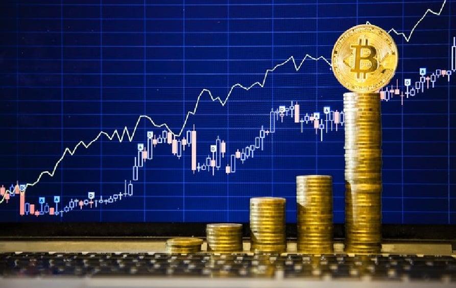 Bitcoin (BTC) no caminho dos U$S 10 mil?