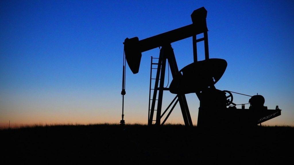 preço do petróleo