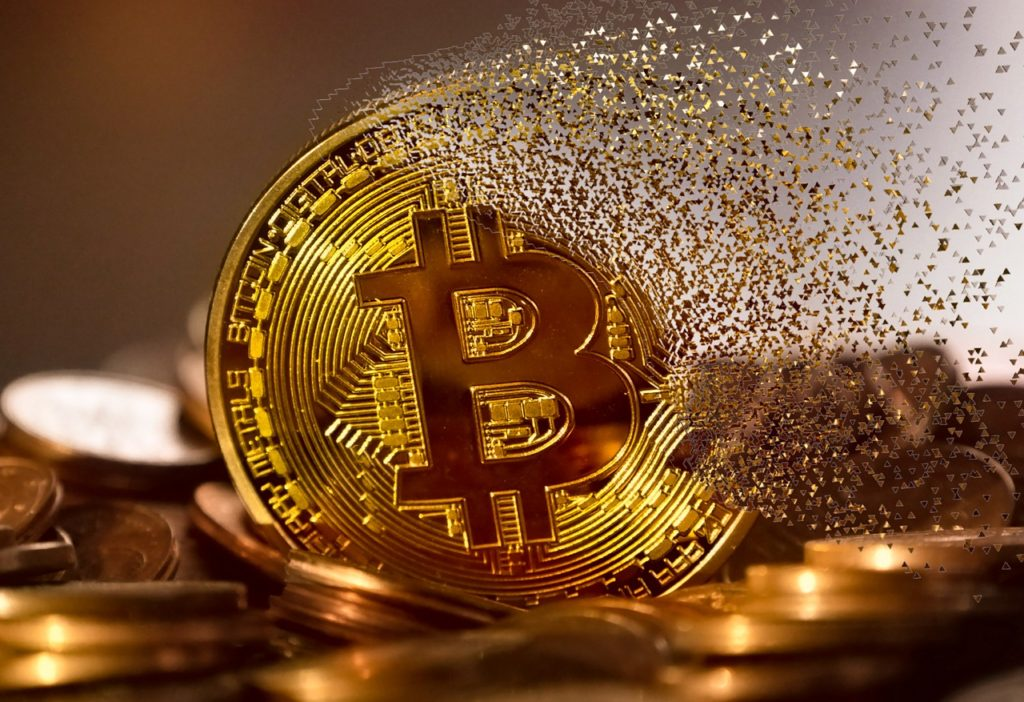 leva bitcoin
