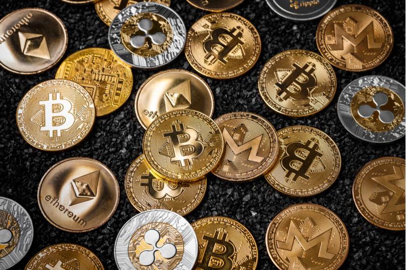 Criptomoedas podem secar empréstimos bancários