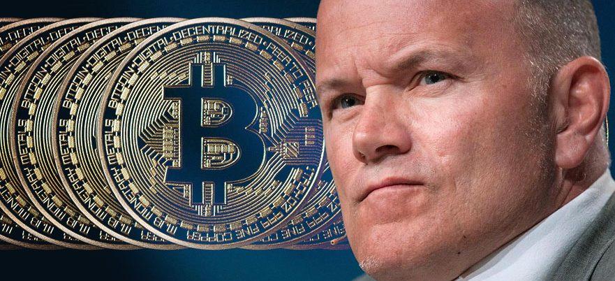 Mike Novogratz diz que a confiança no Bitcoin (BTC) evaporou
