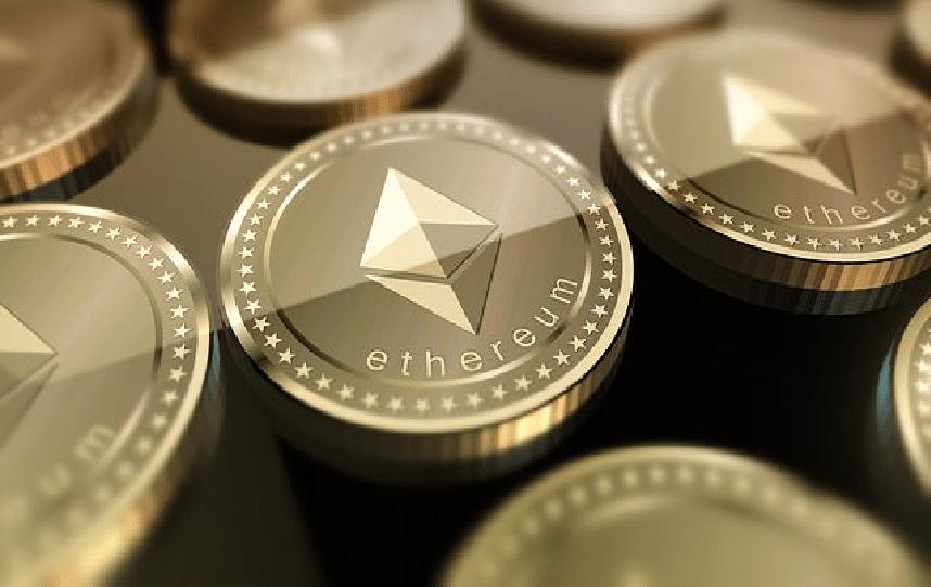 A queda de preço do Ethereum (ETH) oferece uma excelente oportunidade