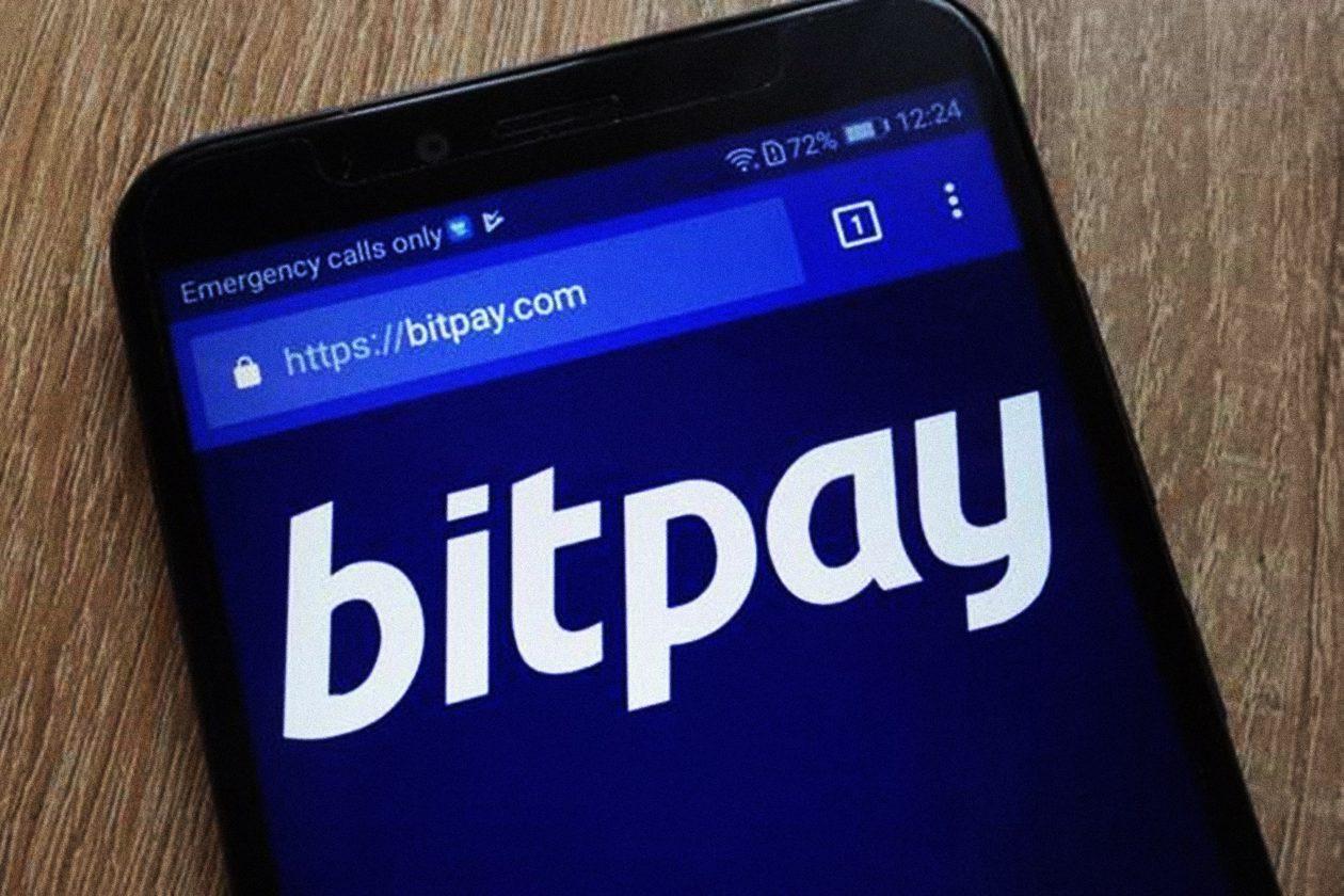 BitPay faz parceria com a Binance