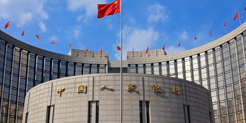 China lança a primeira moeda digital oficial do mundo