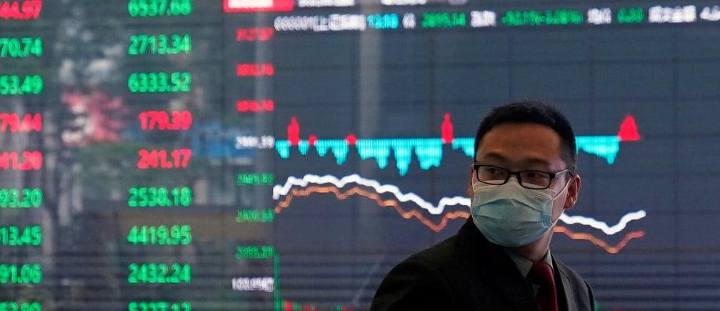 As empresas de criptomoedas são realmente resistentes à pandemia?