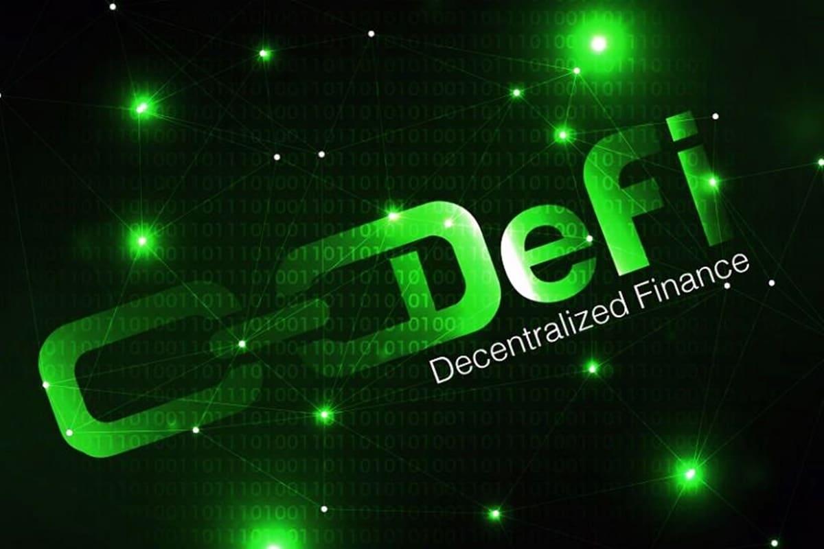 Poucas pessoas usam DeFi, apesar de conhecer