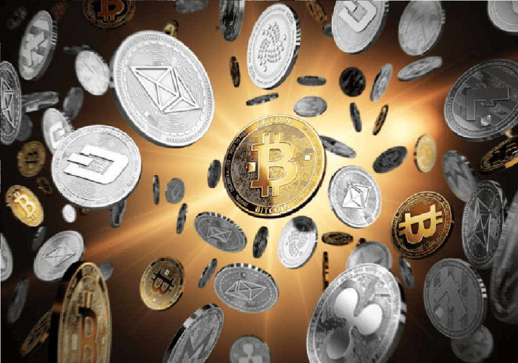 Rally do Bitcoin ajuda altcoins: XRP e Dogecoin mostram promessa