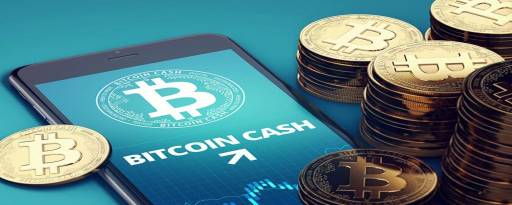 Bitcoin Cash mostra promessa de um aumento potencial de 15% a 45%