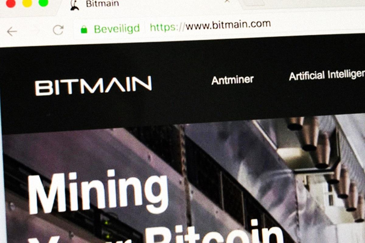 Bitmain entra com ação legal contra Micree Zhan