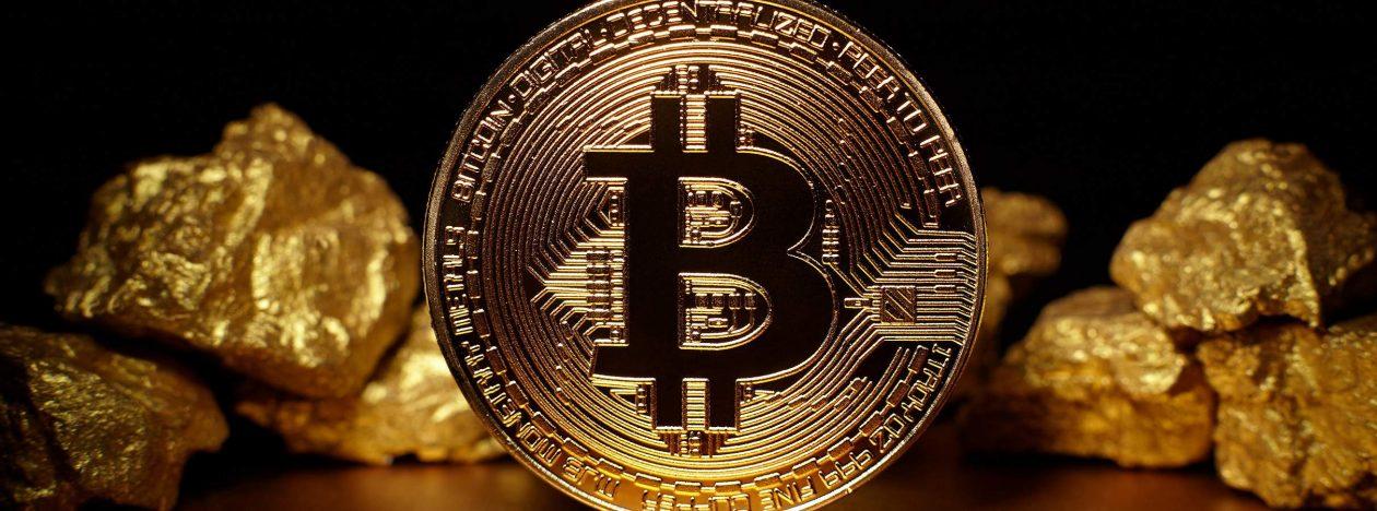 Coinbase: Escassez de ouro comprova a superioridade do Bitcoin