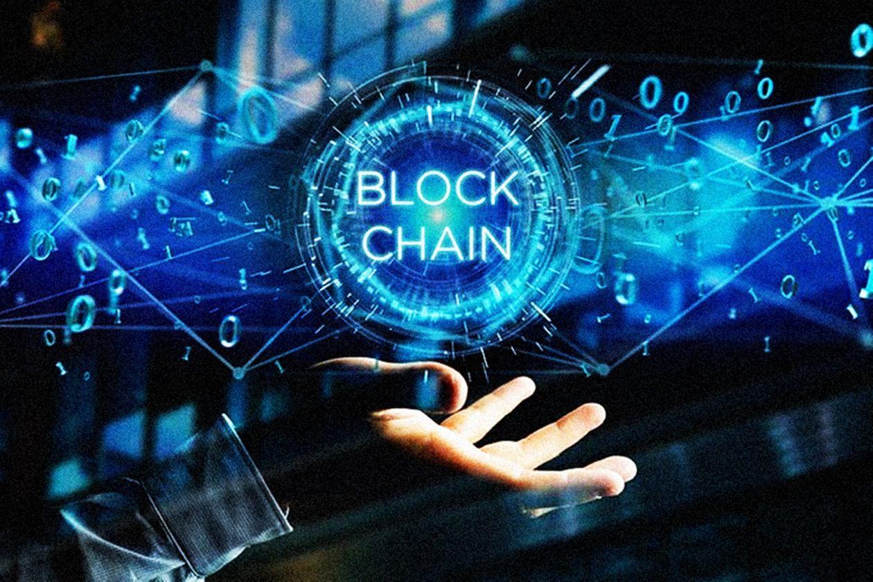 Blockchain: solução para a desglobalização?