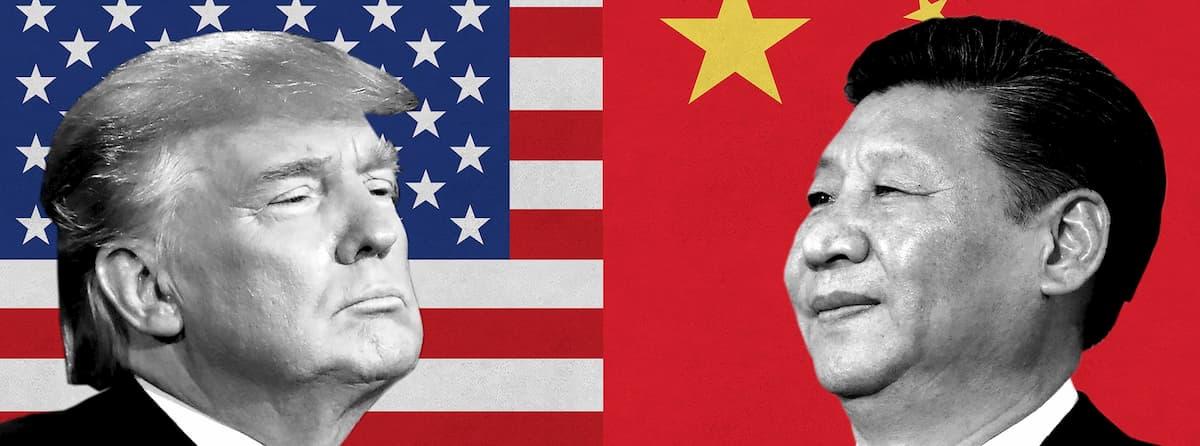 As Tensões EUA-China Aumentaram - Isso Impulsionará O Bitcoin?
