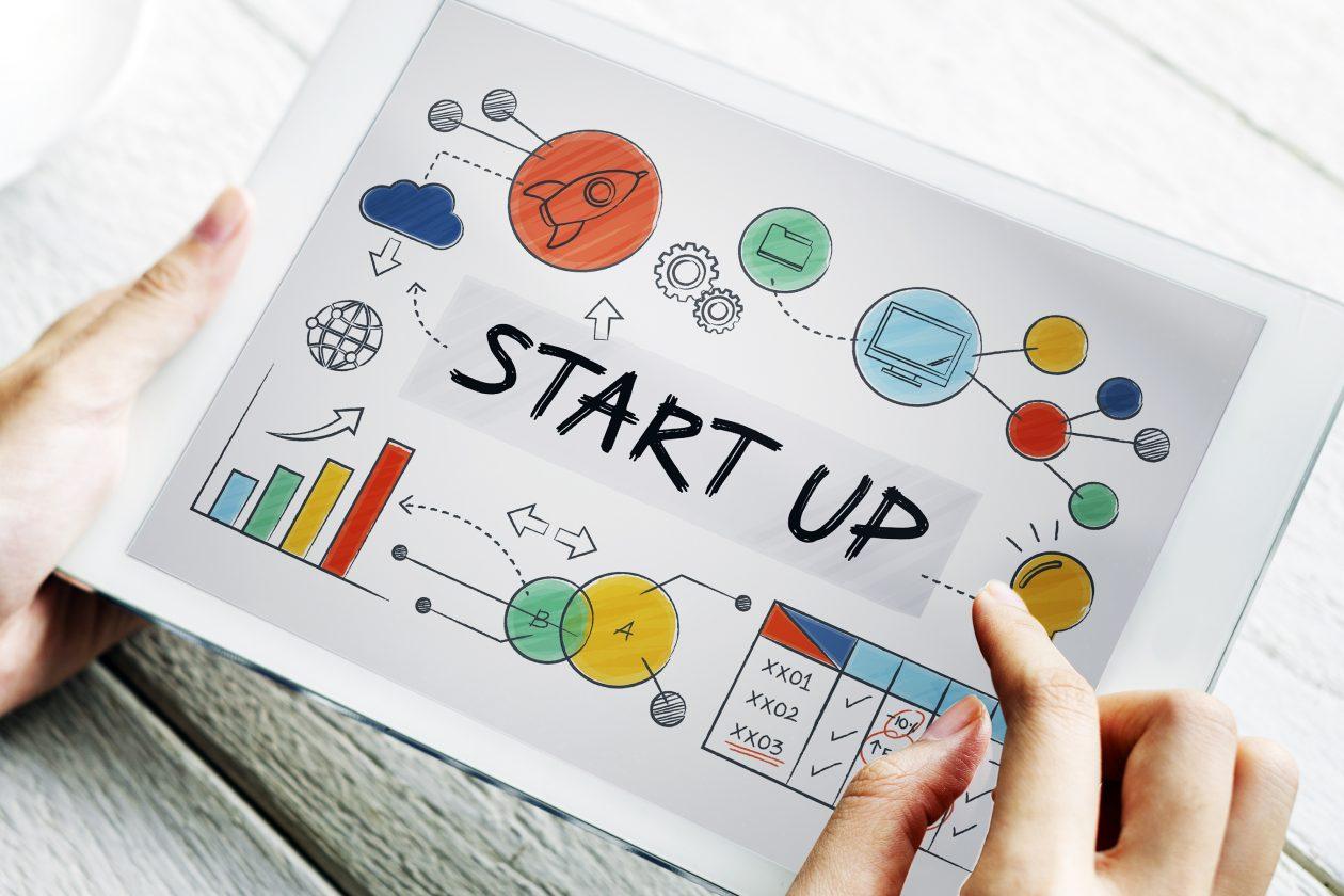 Crescimento de startups no Brasil em 2020