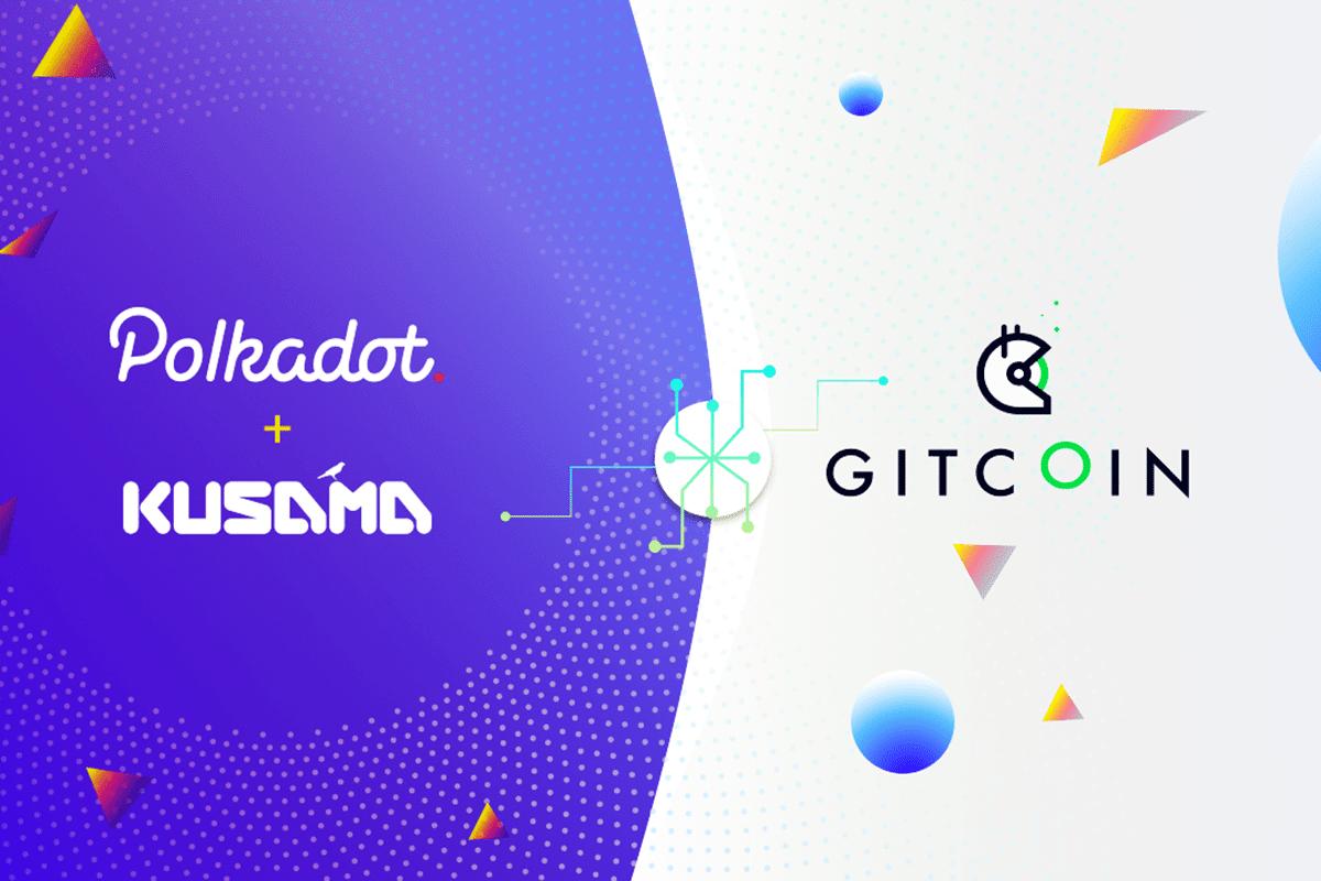Gitcoin e Polkadot trazem novos desenvolvedores para Blockchain
