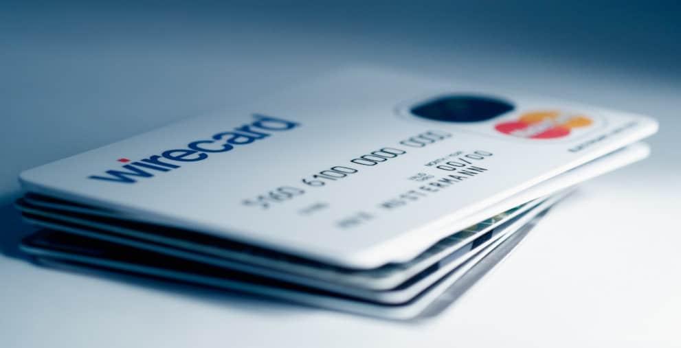 Cartões da Wirecard voltam a operar