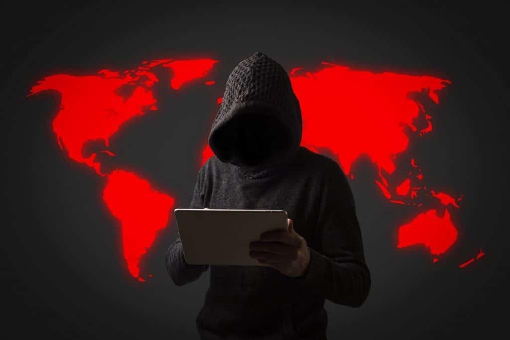 Gangue de Ransomware busca PayDay de milhões de dólares